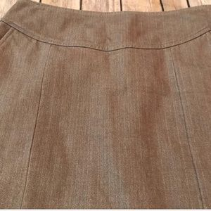 Banana Republic Skirts - Banana Republic Stretch Skirt Size 2